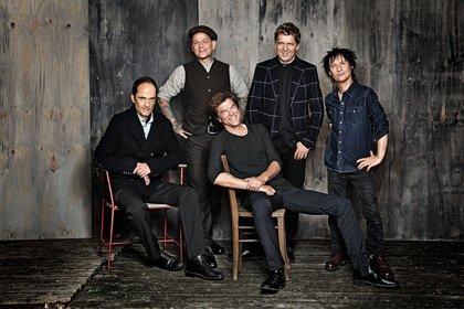 Fast alles ausverkauft - Die Toten Hosen: Zahlreiche Konzerte ausverkauft, weitere Zusatzshows