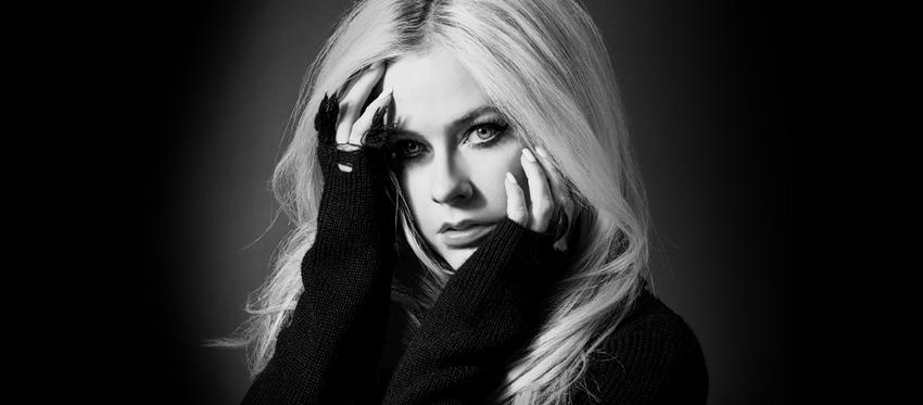 Avril Lavigne (Pressebild, 2019)