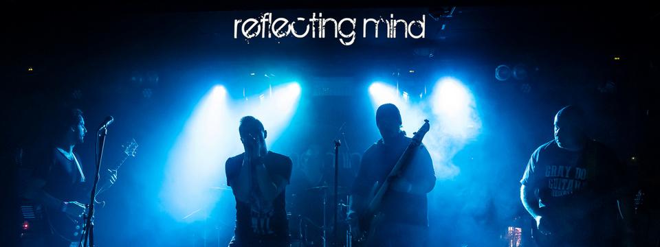 Reflecting Mind