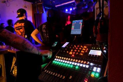 Investition in innovatives Konzerterleben - Digi-Invest III: Initiative Musik unterstützt 179 Liveclubs beim Ausbau der digitalen Aufführungstechnik