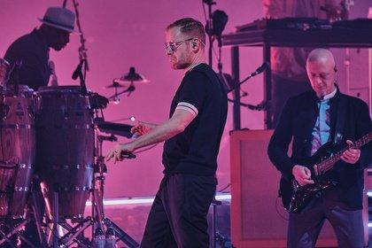 Noch nicht genug - Seeed live 2020: zwei weitere Open-Air-Konzerte in Berlin