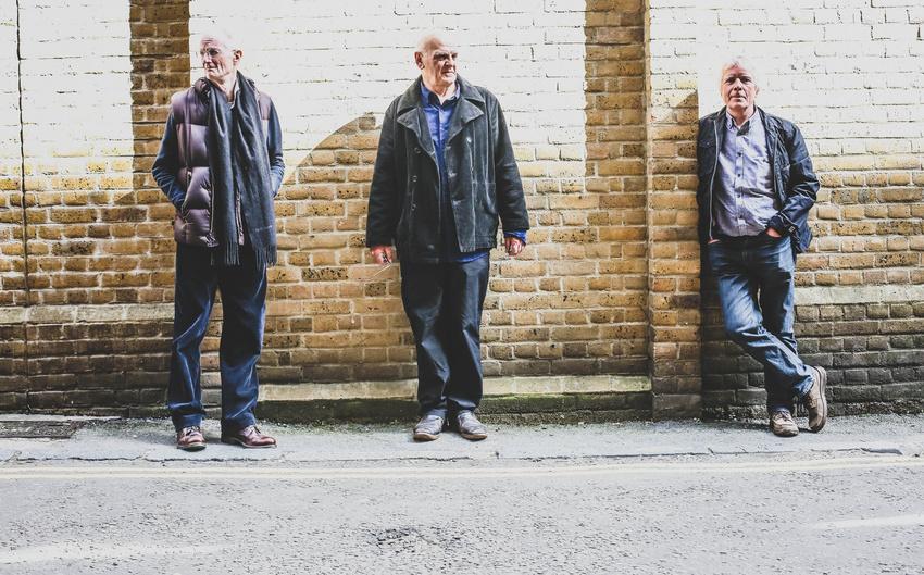 Pioniere des Prog-Rock - Van Der Graaf Generator: im April 2020 sechs Mal in Deutschland