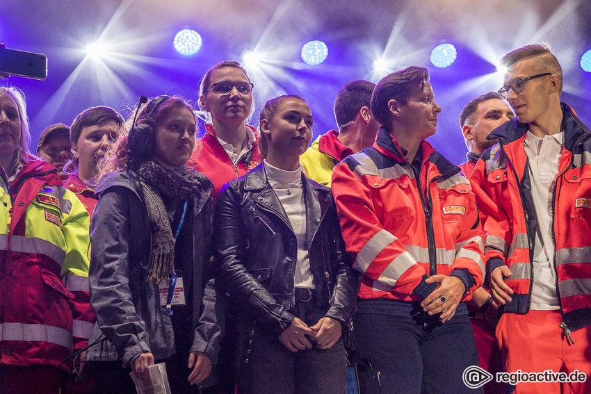 Gedenkkonzert #HalleZusammen (2019)