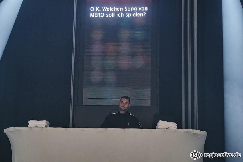 MERO (live in Frankfurt 2019)