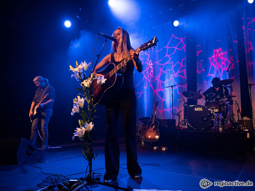 Heather Nova (live in Stuttgart, 2019)