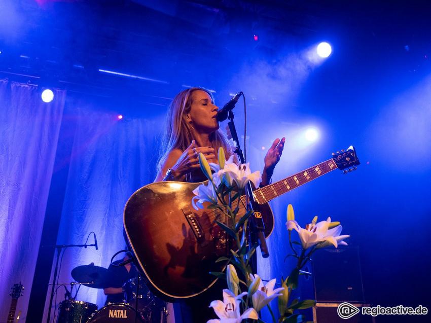Heather Nova (live in Stuttgart, 2019)