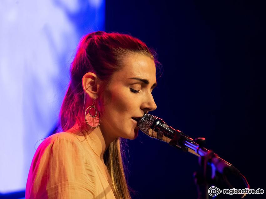 Lisa Who (live in Stuttgart, 2019)