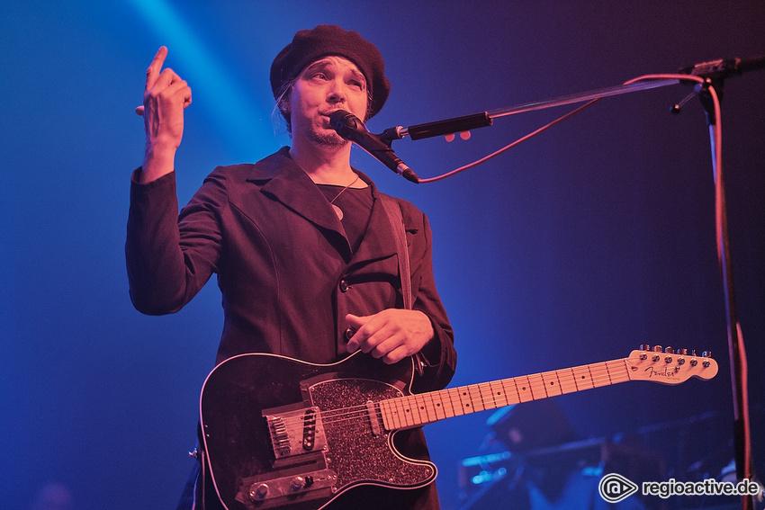 Zam Helga (live in Frankfurt 2019)
