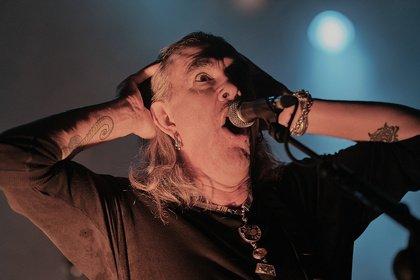 Mal Punk, mal orchestriert - New Model Army spielen im Juli ganz besondere Konzerte in Berlin
