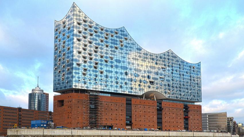 """""""Hamburg Music 2030"""" soll die Stadt als europäische Musikwirtschaftsmetropole etablieren"""