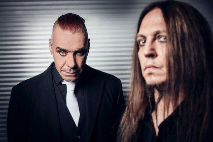 Vielversprechende Verstärkung - Ausverkaufte Tour: Lindemann bestätigt Jadu als Support-Act