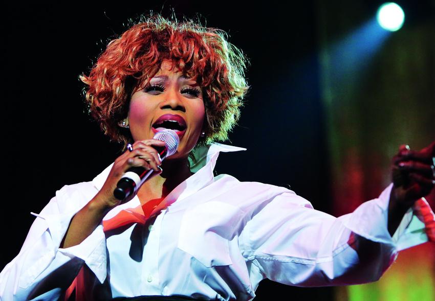 Zu große Ähnlichkeit: Tina Turner klagt gegen das Plakat einer Tribute-Show