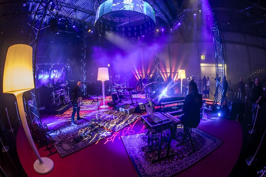 Eine Messe zum Mitmachen? So verlief die Premiere der musicpark-Musikmesse in Leipzig