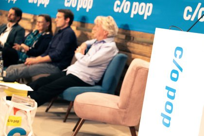 c/o pop Convention 2020 Köln