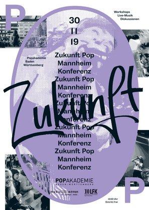Zukunft Pop 2019 Mannheim
