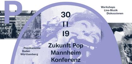 Brandheiß - Zukunft Pop Konferenz 2019 in Mannheim diskutiert Gender Equality und Diversität