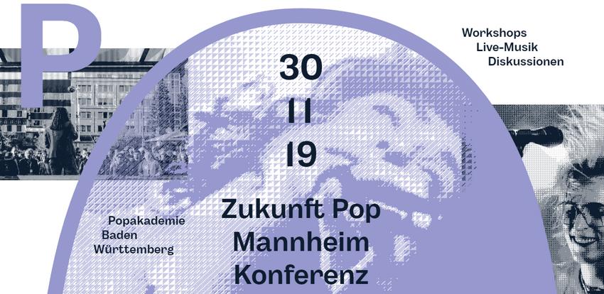 Zukunft Pop 2019: Linus Volkmann, Mine und andere diskutieren Gender-Equality in der Musikbranche