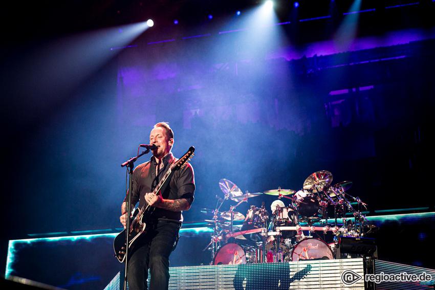 Volbeat (live in Frankfurt, 2019)