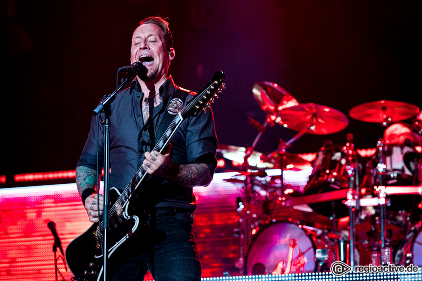 Volbeat (live in Frankfurt, 2019)