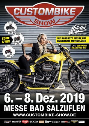 CUSTOMBIKE-SHOW