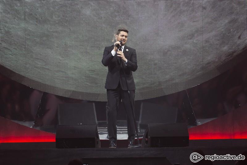 Michael Bublé (live in Mannheim, 2019)