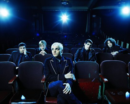 See you soon, Germany - Offiziell: My Chemical Romance kommen 2020 nach Bonn (Update!)