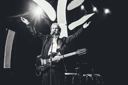 regioactive.de präsentiert - Chris de Burgh verlegt Solo-Tour auf Sommer 2021