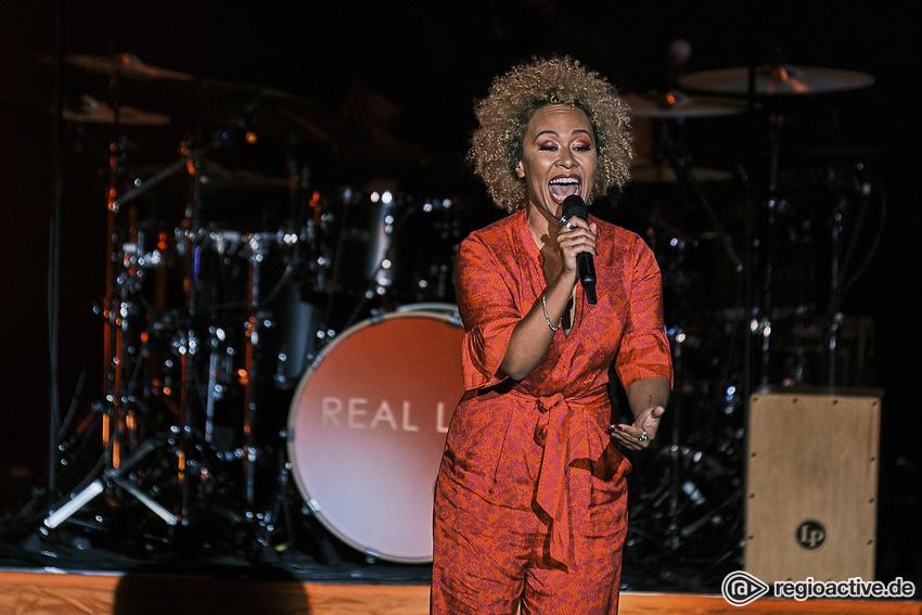 Emeli Sandé (live in Frankfurt 2019)