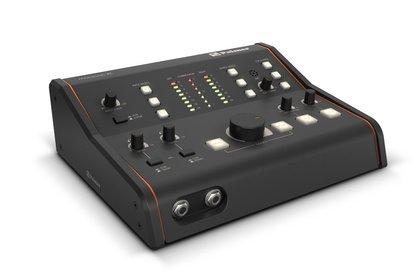 Equipment für Profis - Palmer bringt neuen Studio-Monitor-Controller Palmer MONICON XL auf den Markt