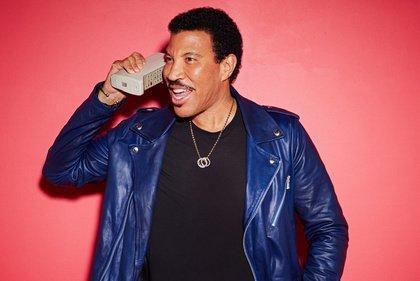 Einer von vielen - Lionel Richie: Neue Termine für Open Air Tour im Jahr 2021 stehen fest