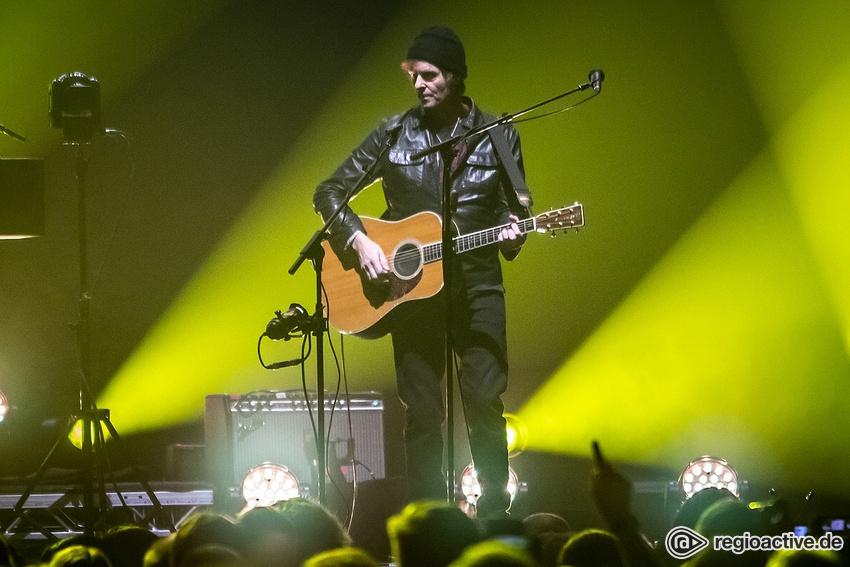 a-ha (live in Mannheim 2019)