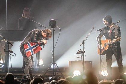 Seltsames Konzept - a-ha treffen in der SAP Arena Mannheim den falschen Ton