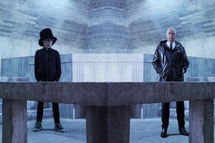 Pop-Duo auf Deutschlandtour - Pet Shop Boys bringen ihre 'Greatest Hits'-Tour 2020 nach Deutschland