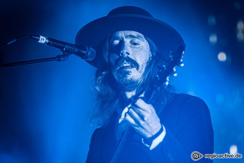Einflussreich - Opeth werden 30 - und gehen 2021 auf Jubiläumstour