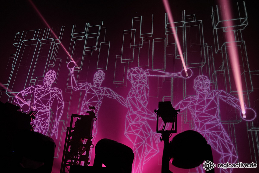 The Chemical Brothers (live in Frankfurt 2019)