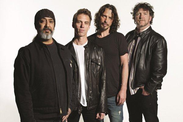 Streit um unveröffentlichte Aufnahmen - Chris Cornells Witwe verklagt Soundgarden