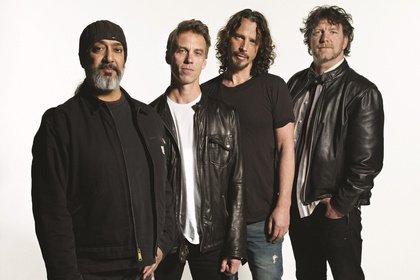 Grunge-Legenden - Soundgarden: Kim Thayil hält neues Album für möglich
