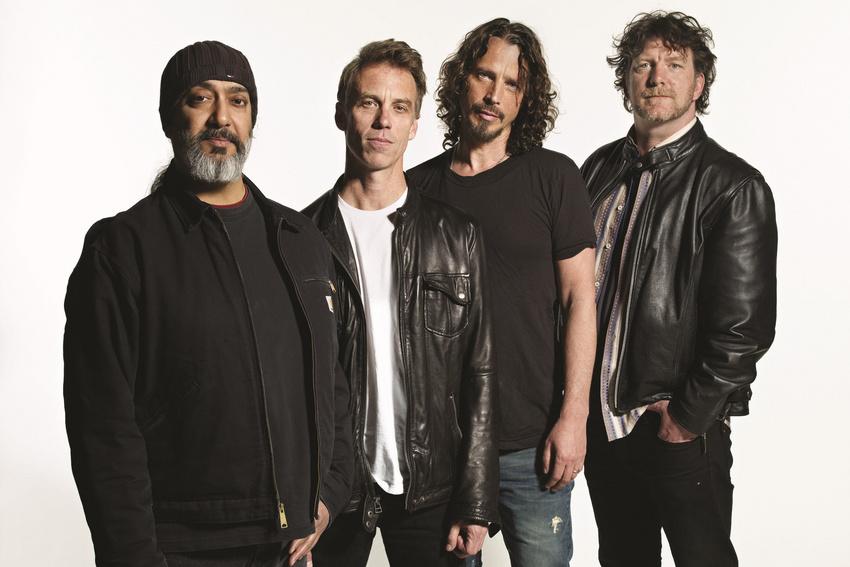 Soundgarden (2012)