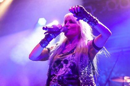 Neue Audienzen - Doro: Die Metal-Queen kündigt weitere Deutschlandkonzerte an