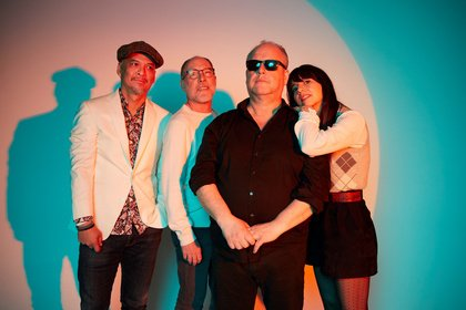 Where is my Mainz - Pixies treten bei Summer in the City 2020 in Mainz auf