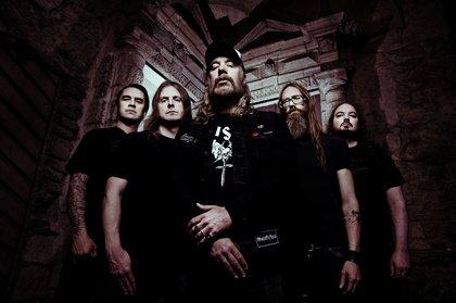 Melodischer Death Metal erster Güte - At the Gates spielen im Dezember fünf Deutschlandkonzerte
