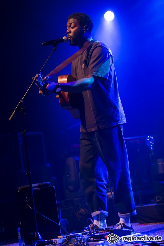 Jake Issac (live in Frankfurt, 2019)