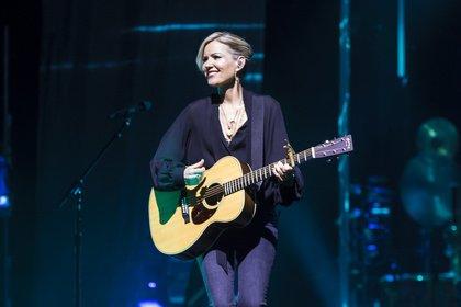 Begeisternde Rückkehr - Dido: Bilder der 'Still On My Mind'-Tour live im Haus Auensee