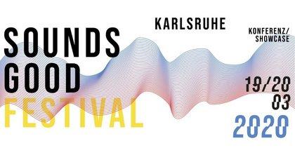 Rund um das Thema Nachhaltigkeit in der Musikindustrie - SOUNDSGOOD FESTIVAL 2020: Speaker für Konferenz gesucht