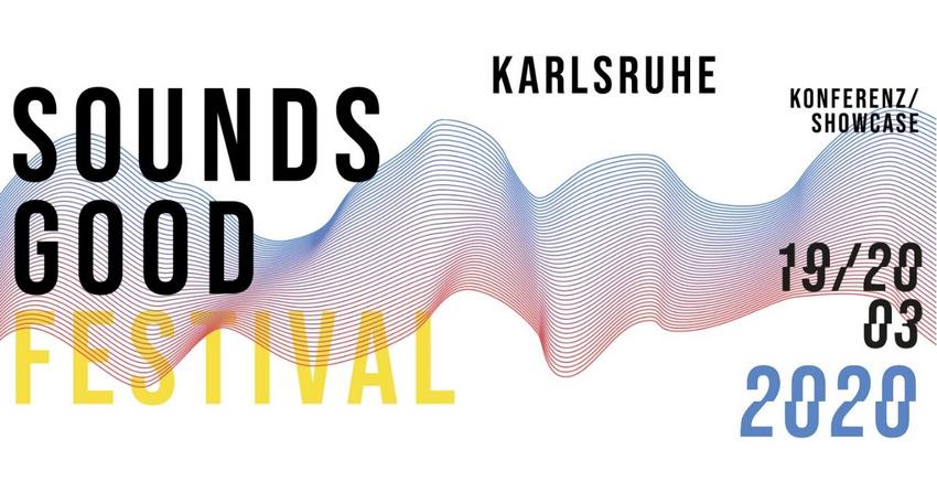 SOUNDSGOOD FESTIVAL 2020: Speaker für Konferenz gesucht