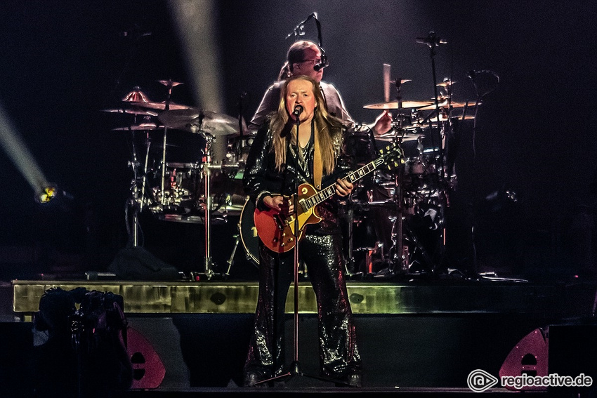 The Kelly Family (live in Mannheim 2019)