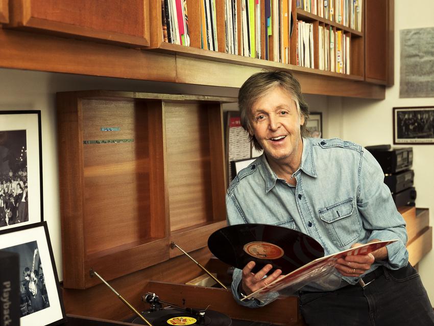 Niedersachsen & Bremen:McCartney spielt einziges Deutschlandkonzert in Hannover