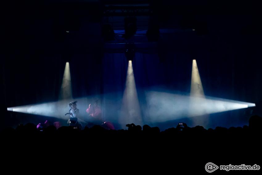 FKA Twigs (live in Köln, 2019)