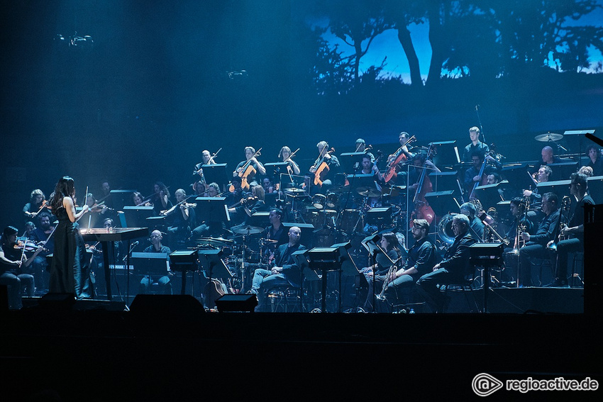 Antwerp Philharmonic Orchestra (live bei Night Of The Proms in Mannheim 2019)