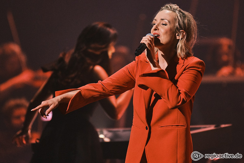 Leslie Clio (live bei Night Of The Proms in Mannheim 2019)